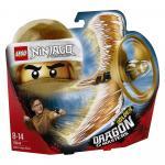 Dragonjitzu Auriu Lego Ninjago