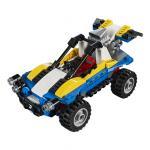 Dune Buggy Lego Creator