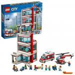 Spitalul Lego City