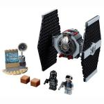 Tie Fighter Atacul Lego Star Wars