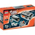 Power Functions Motor Set Lego Technic