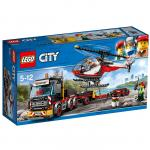 Transport de ncarcaturi grele Lego City