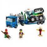 Transportor de seceratoare Lego City