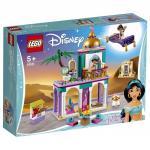 Lego Aventurile de la palat ale lui Aladdin si Jasmine
