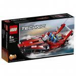 Lego Barca cu motor