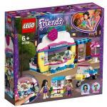 Lego Cafeneaua cu briose a Oliviei