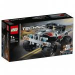 Lego Camion de evadare