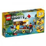 Lego Casuta din barca