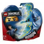 Jay Dragonjitzu Lego Ninjago