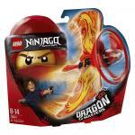 Kai Dragonjitzu Lego Ninjago