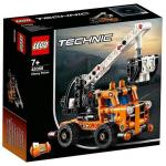 Lego Macara