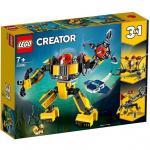 Lego Robot subacvatic
