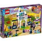 Lego Sariturile cu calul lui Stephanie