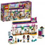 Lego Magazinul de accesorii al Andreei