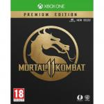 Joc Mortal Kombat 11 Premium Edition Xbox One