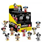 Figurina Mystery mini Mickeys 90th