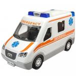 Masinuta Junior Kit Revell  Ambulanta