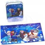 Mini puzzle Frozen