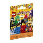 Minifigurine Lego Seria 18 Petrecere