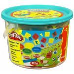 Set plastelina cu accesorii PD mini Bucket Asst Hasbro