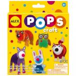 Amicii din padure Pops Craft AlexToys