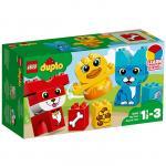 Lego Primele mele animalute