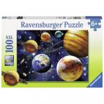 Puzzle Univers 100 piese