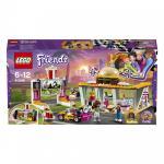 Lego Restaurantul Circuitului