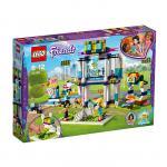 Lego Stadionul lui Stephanie