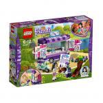 Lego Standul de arta al Emmei
