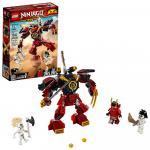 Samurai Mech Lego Ninjago