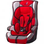 Scaun Auto Caretero ViVo 9-36 kg Red