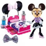 Set Petrecerea in Pijamale a lui Minnie Mouse