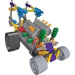 Set de constructie 521 piese Super Value Tub