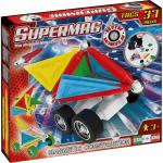 Supermag Tags Wheels set constructie 37 piese