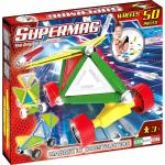 Supermag Tags Wheels set constructie 50 piese
