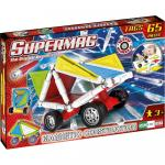 Supermag Tags Wheels set constructie 65 piese