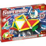 Supermag Tags Wheels set constructie 81 piese