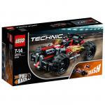 Zdrang Lego Technic