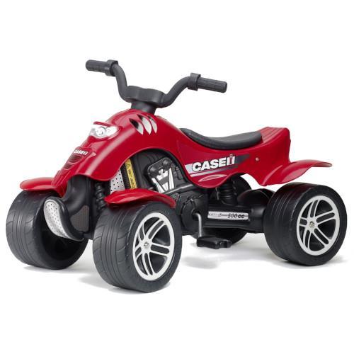 ATV cu pedale Quad Case IH imagine