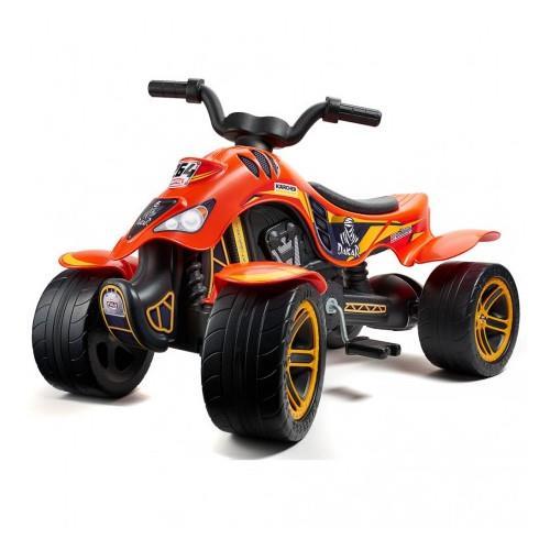 ATV cu pedale Quad Dakar