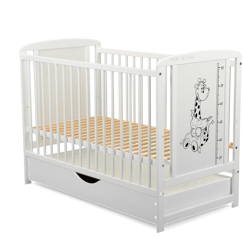 https://img.nichiduta.ro/produse/2019/05/BabyNeeds---Patut-din-lemn-Timmi-Girafa-120x60-cm-cu-sertar-Alb-Saltea-8-cm-232175-1.jpg
