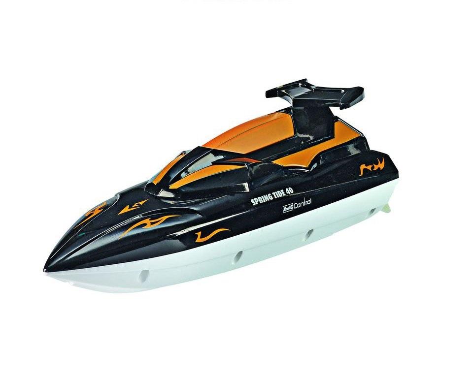 Barca radiocomanda Spring Tide 40