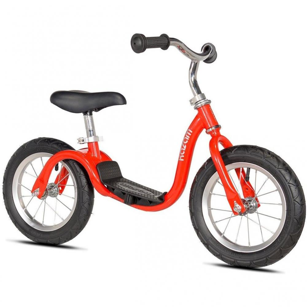 Bicicleta fara pedale V2S Kazam Rosu