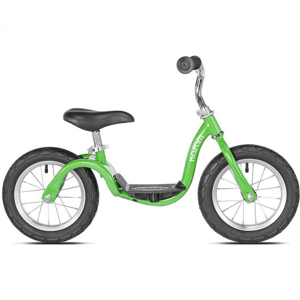 Bicicleta fara pedale V2S Kazam Verde