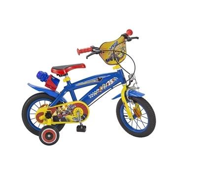 Bicicleta pentru copii Mickey Mouse Club House 12 inch