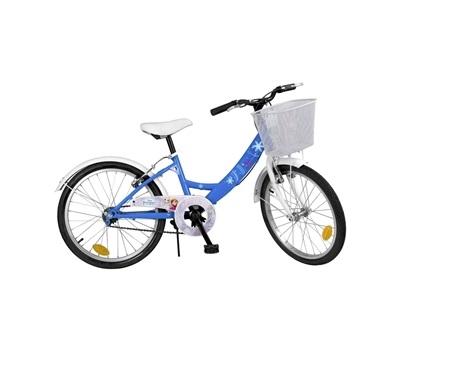 Bicicleta pentru fetite Disney Frozen 20 inch