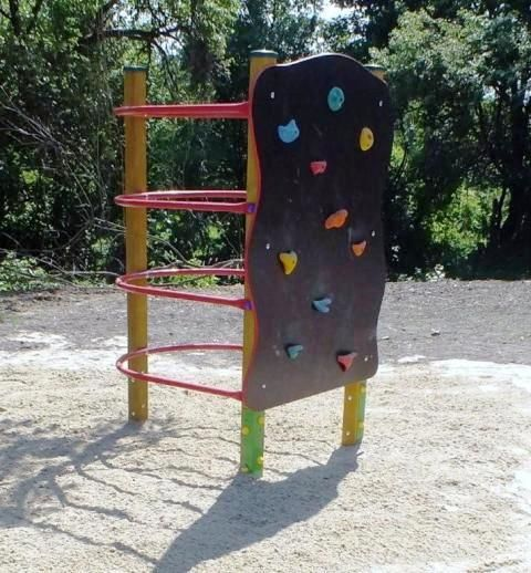 Catarator climber