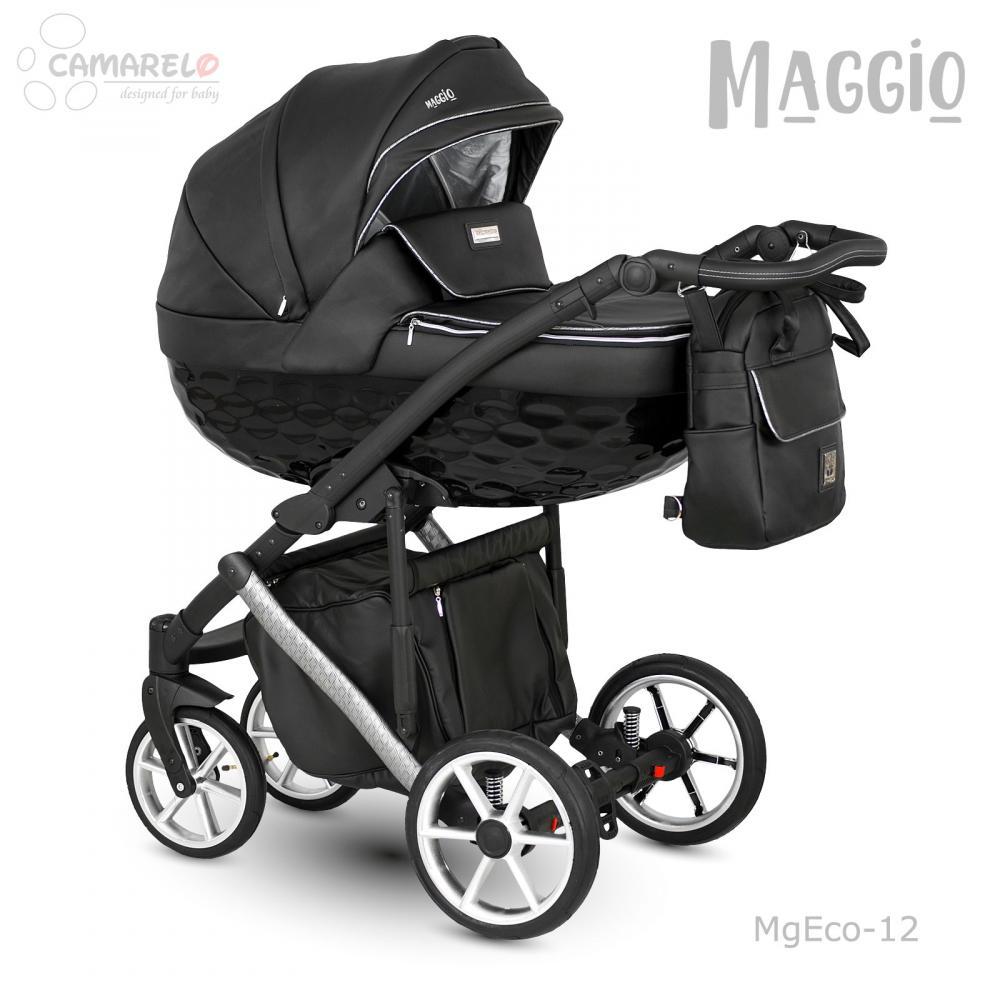 CAMARELO Carucior copii 2 in 1 Maggio Camarelo color 12