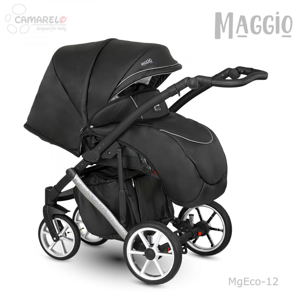 Carucior copii 2 in 1 Maggio Camarelo color 12 imagine